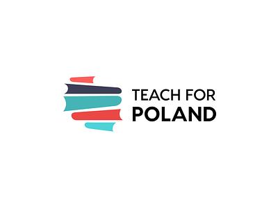Teach for Poland polska teacher education books book brand logo poland teach