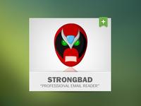 Rebound - Profile Widget