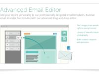Illus email editor