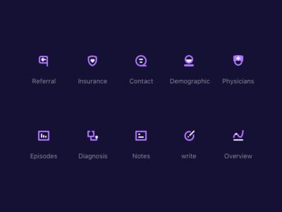 Medical Icon medical icon icon,tab bar branding app icon darrenwan logo darren tab bar