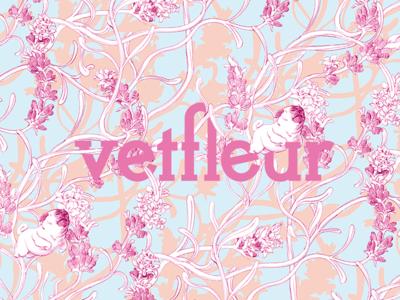 Vetfleur, aromaterapia para cães