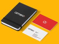 Ameo Branding