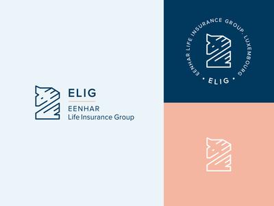 ELIG Logo Family