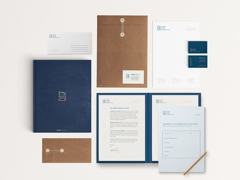 Dribble elig stationery by andrea pinter