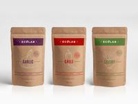 Minimalistic Packaging Design