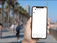 AR Experiences Chat