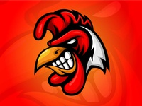 Rooster Logo