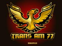 Trans am 77