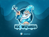 Ice Wizards