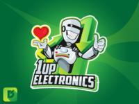 1up Electronics