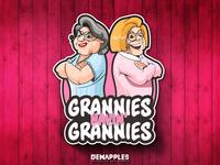 Grannies Havin' Grannies