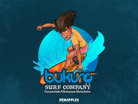 Bukuro Surf Company