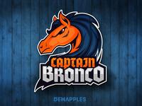 Captain Bronco