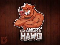 The Angry Hawg