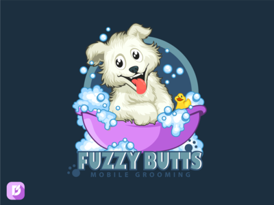Fuzzy Butts