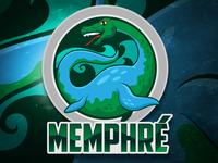 Memphre Logo