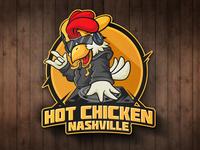 Hot Chicken Nashville
