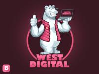 West Digital