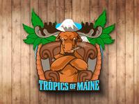 Tropics of Maine