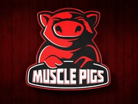 Muscle Pigs