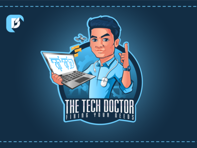 The Tech Doctor- Sohag 360