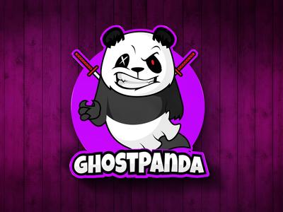 Ghost Panda