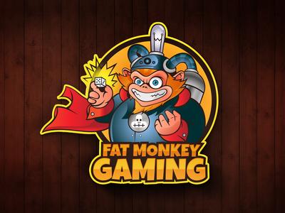 Fat Monkey Gaming