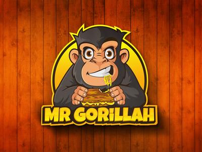 Mr Gorillaah