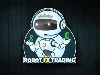 Robot FX Trading
