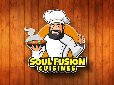 Soul Fusion Cuisines