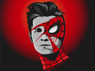Tom Holland- Spider Man far from home