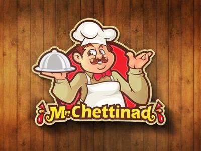 Mr. Chettinad