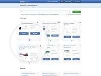 Site Generator Redesign