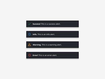 Notificaton Alerts notifications notification alerts alert