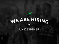 Bronto Is Looking For A UX Designer!