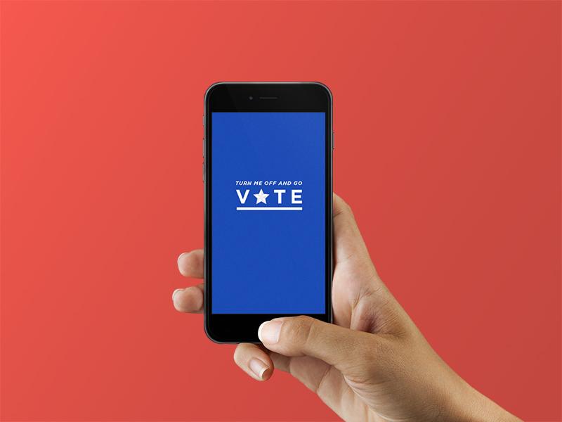 VOTE imwithher