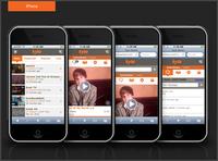 Kyte iOS app