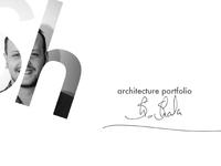 Architeture Portfolio Sh. Shala