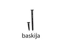 Baskoja Logo