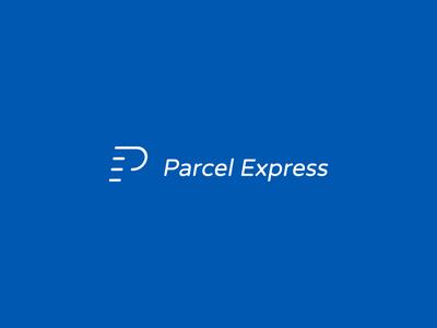 Parcel Express - Logo
