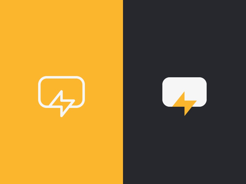 Quick Chat by Ameen Al Saqqaf on Dribbble