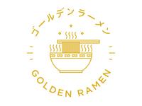 Golden Ramen