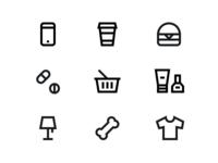 On Demand Icons