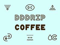DDDRIP COFFEE