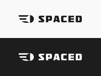 #SPACEDchallenge Second Logo