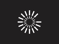 Optics Logomark - GO Monogram