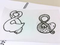 Ampersands
