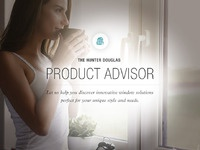 02 hd product advisor intro