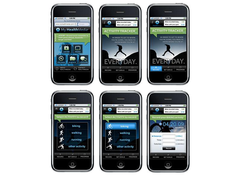 Activity Tracker App goal tracker running app walking app biking app activity tracker health management tools health maintenance preventative health care health care health