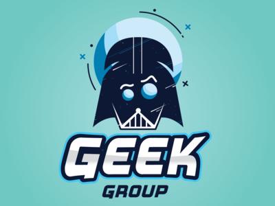 Geek Group Logotype